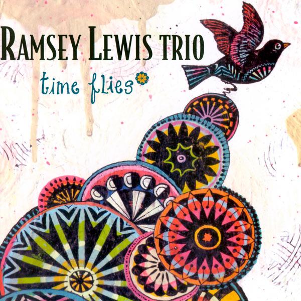 Ramsey Lewis Trio - Time Flies