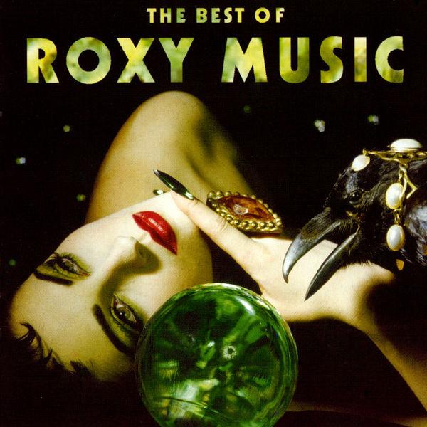 Roxy Music - The Best Of Roxy Music