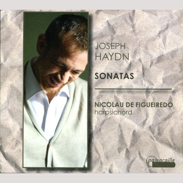 Joseph Haydn - Haydn: Keyboard Sonatas