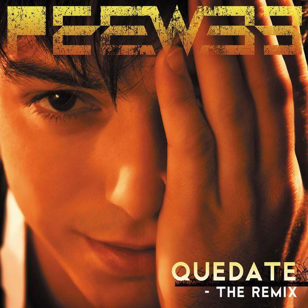 PeeWee - Quedate