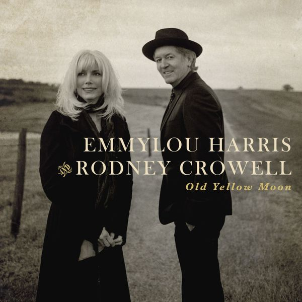 Emmylou Harris - Old Yellow Moon (Edition Studio Masters)