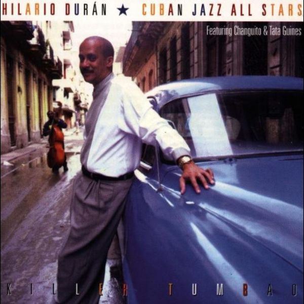 Jazz afro-cubain & musiques latinos - Playlist - Page 2 0068944010158_600