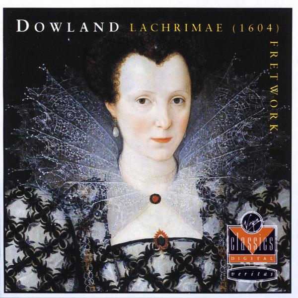 Fretwork - Dowland - Lachrimae