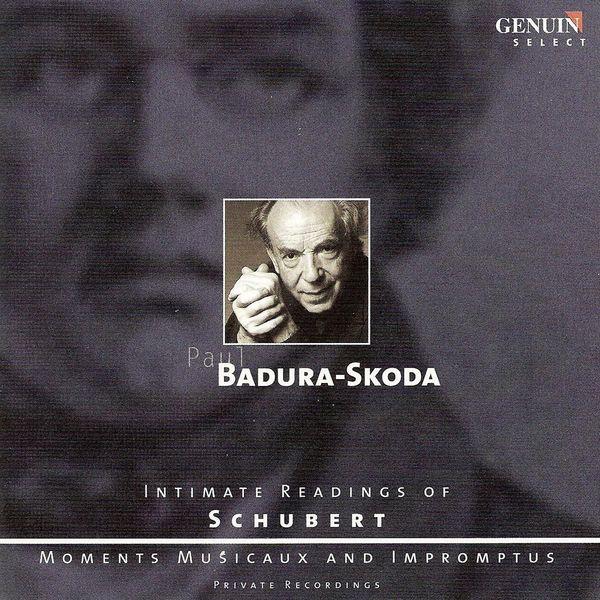 Paul Badura-Skoda - SCHUBERT, F.: 6 Moments musicaux / Allegretto, D. 915 / Impromptus, Opp. 90 and 142 (Badura-Skoda)
