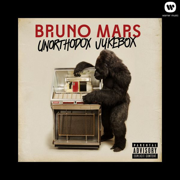 bruno mars unorthodox jukebox album zip