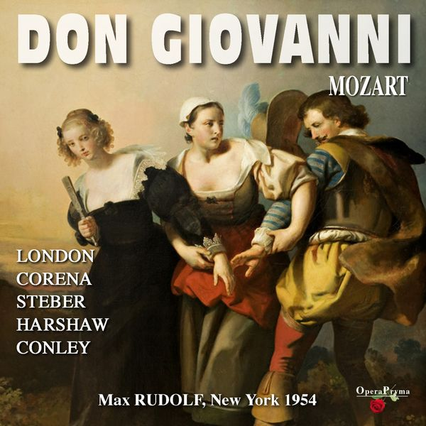 Fernando Corena - Mozart: Don Giovanni