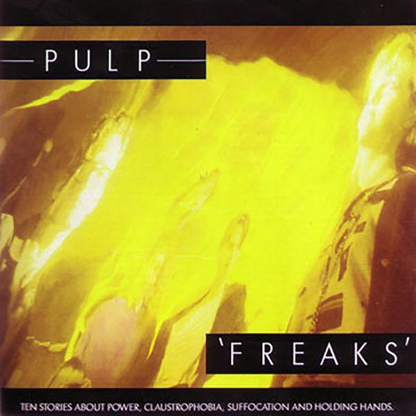 Pulp Freaks