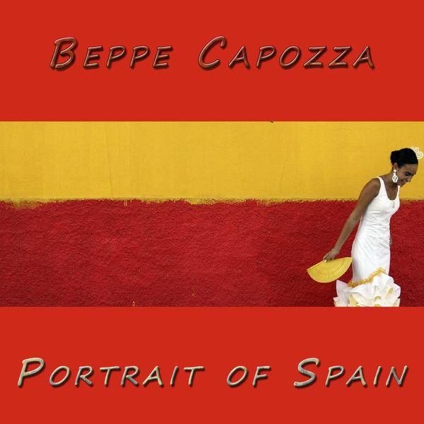 Beppe Capozza - Portrait of Spain