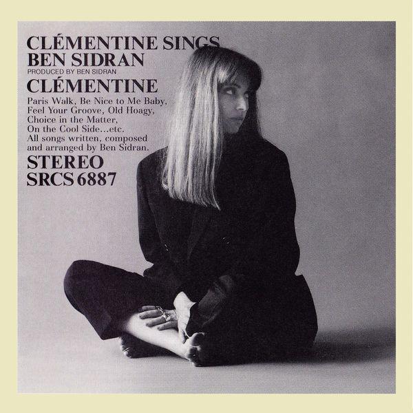 Clémentine - Clémentine Sings Ben Sidran