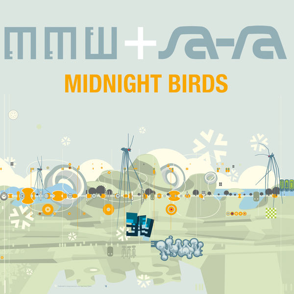 Medeski, Martin & Wood - Midnight Birds