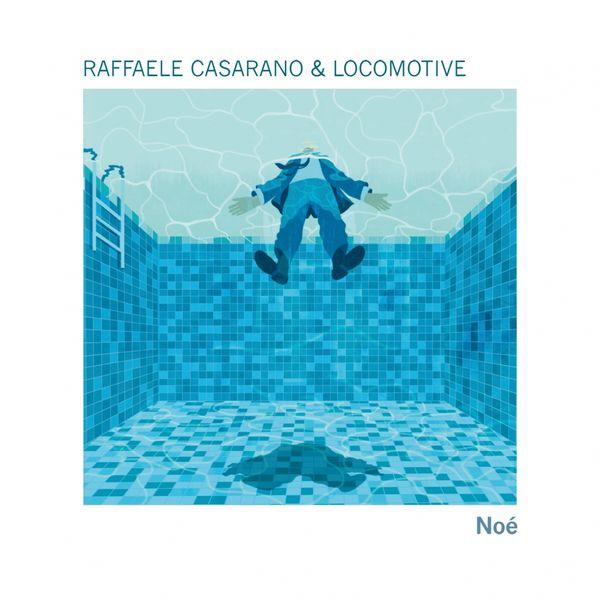 Raffaele Casarano - Noè