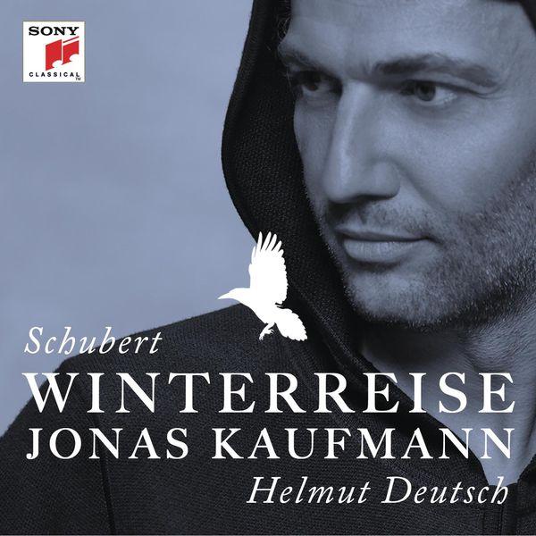 Jonas Kaufmann - Schubert: Winterreise