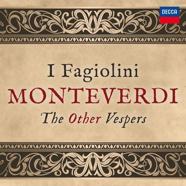 I Fagiolini - Monteverdi: The Other Vespers