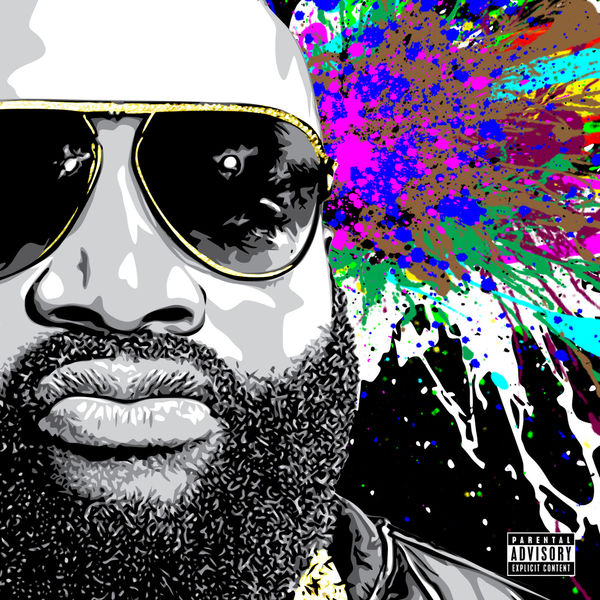 Rick Ross - Mastermind (version deluxe)