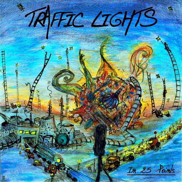 Traffic Lights - In 25 Points