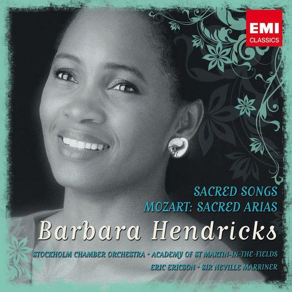 Barbara Hendricks - Airs sacrés