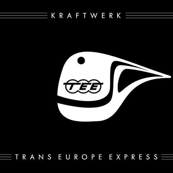 Kraftwerk Trans Europe Express (2009 Digital Remaster) (2009 Remaster)