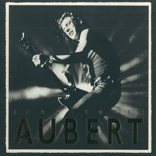 Jean-Louis Aubert - Une Page De Tournée (Live)