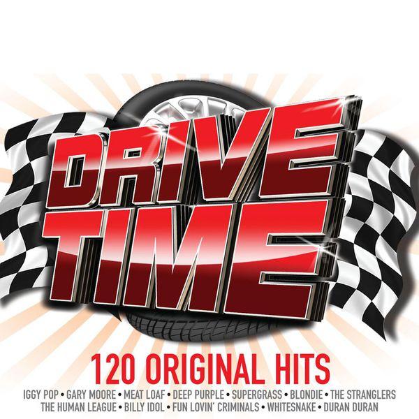 Various Interprets - Original Hits - Drivetime