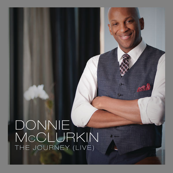 Donnie Mcclurkin S Children: Donnie McClurkin – Download And