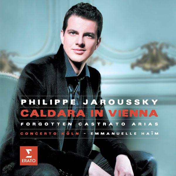 Philippe Jaroussky - Caldara in Vienna