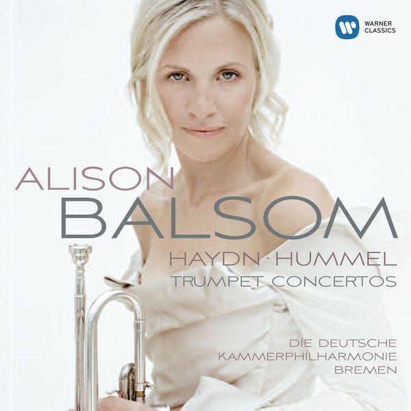 Alison Balsom - Haydn & Hummel: Trumpet Concertos