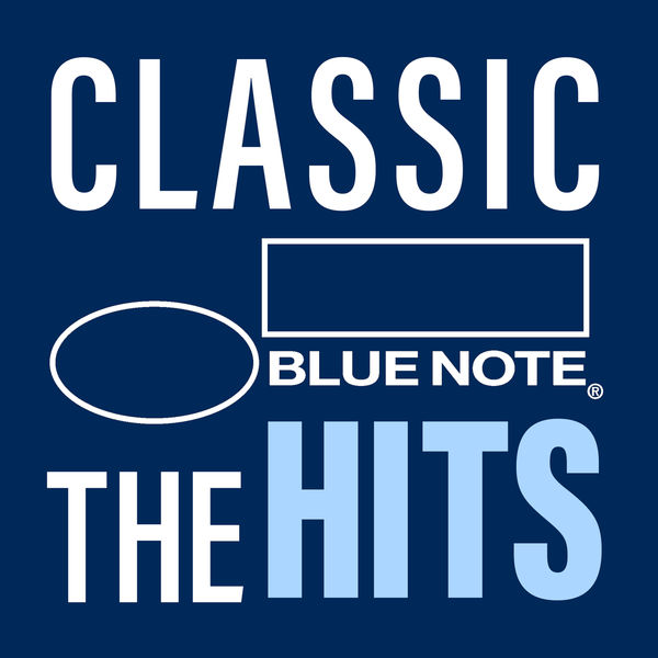 Various Artists - Classic Blue Note: The Hits