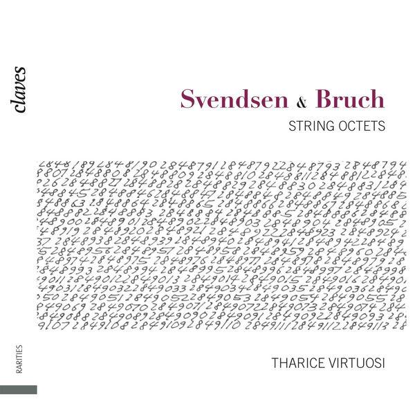 Johan S. Svendsen - Svendsen & Bruch: String Octets