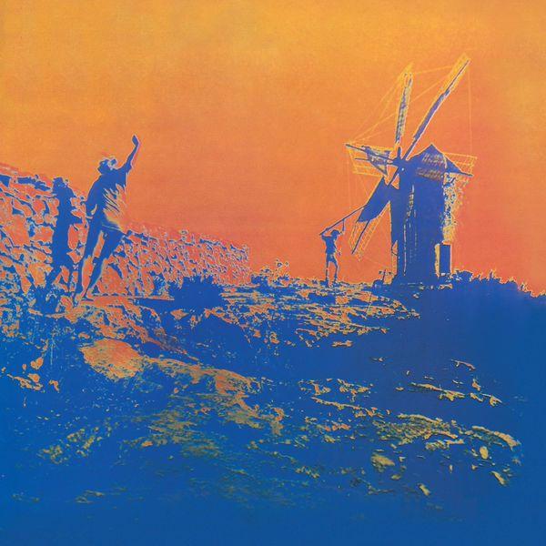 Pink Floyd - More (Original Film Sountrack) [2011 Remastered Version]