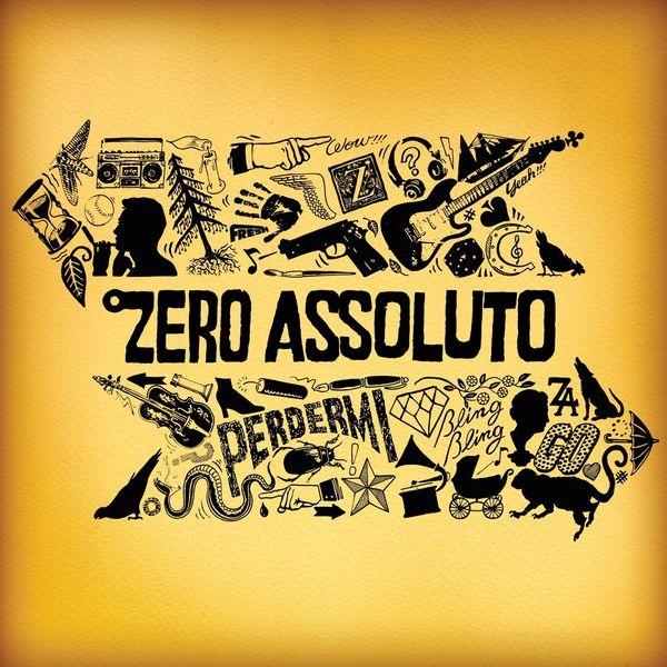Discografia zero assoluto download.