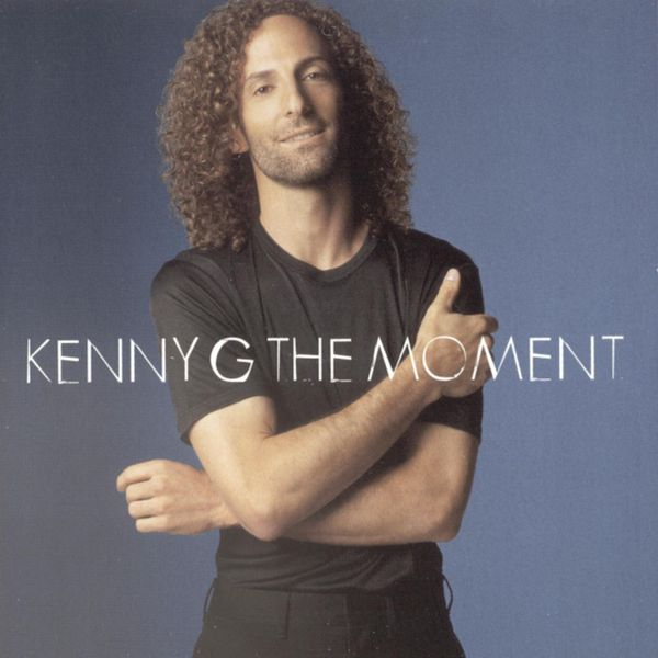 kenny g discography flac