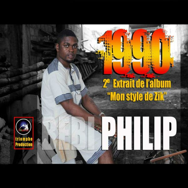 bebi philip 1990