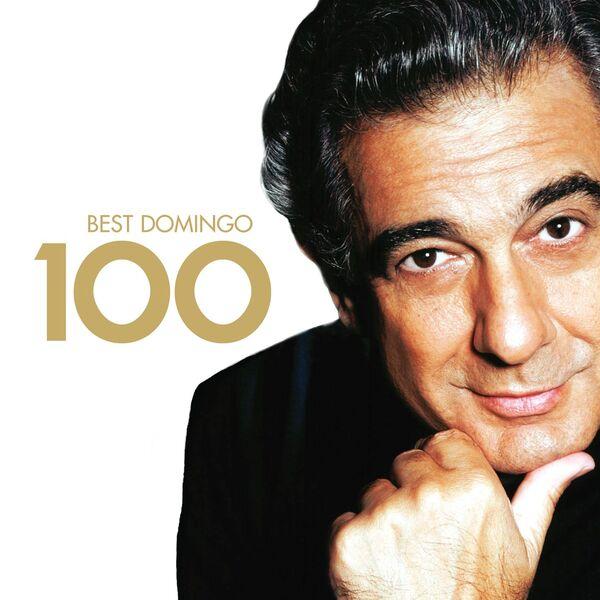 Plácido Domingo - 100 Best Placido Domingo