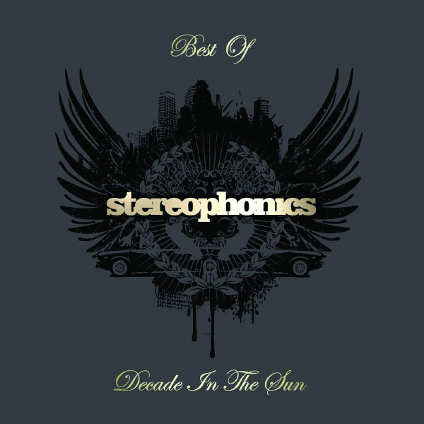 Stereophonics - Decade In The Sun - Best Of Stereophonics