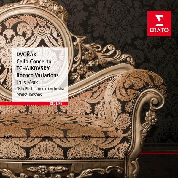 Truls Mørk - Dvorák: Cello Concerto No. 2 - Tchaikovsky - Variations on a Rococo Theme