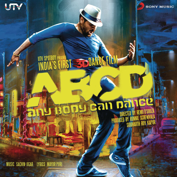 ANYBODY TÉLÉCHARGER DANCE ABCD FILM COMPLET CAN