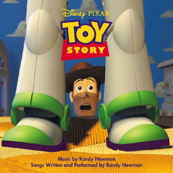 Various Artists - Toy Story Original Soundtrack