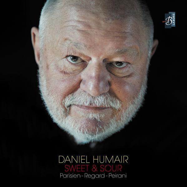 Daniel Humair - Sweet & Sour