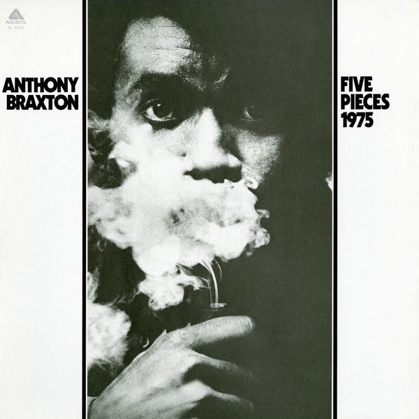 [Jazz] Anthony Braxton - Page 3 0886446494258_600