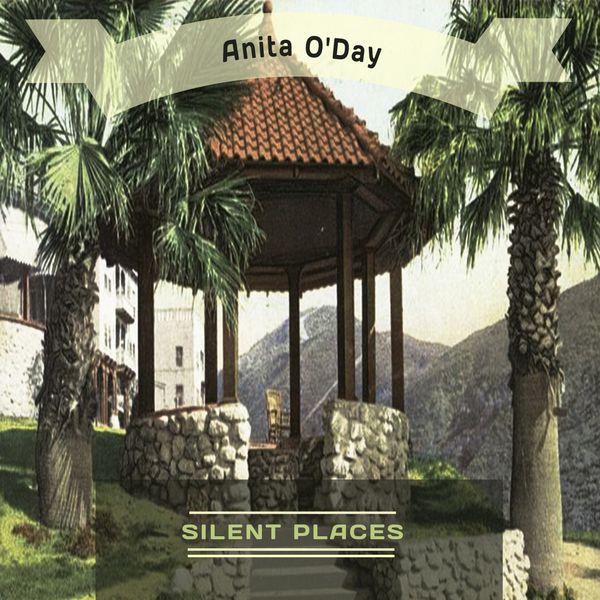 Anita O'Day - Silent Places
