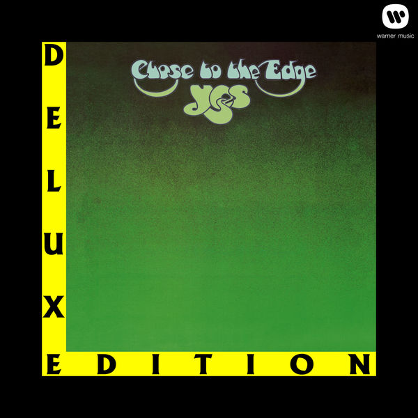 Album Close To The Edge [Expanded], Yes | Qobuz: download