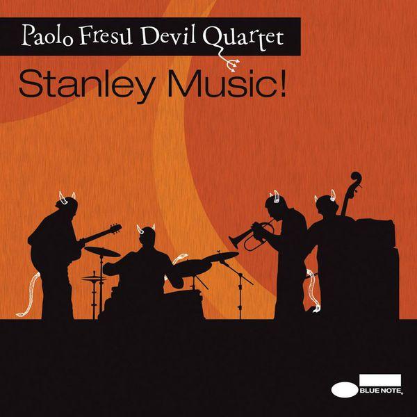 Paolo Fresu - Stanley Music!