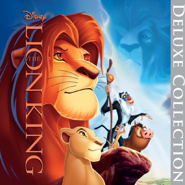 Various Artists - The Lion King Collection