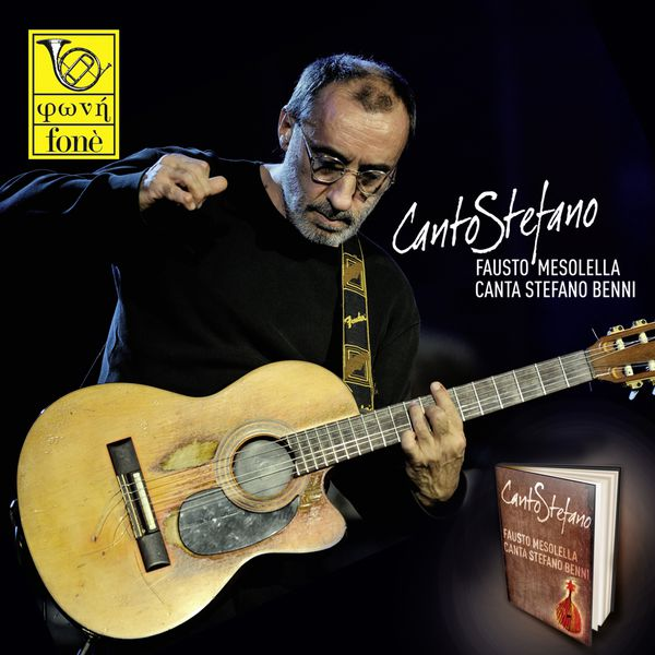 Fausto Mesolella - Canto Stefano