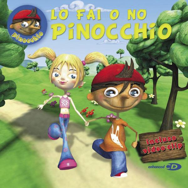 Pinocchio - Lo Fai O No Pinocchio