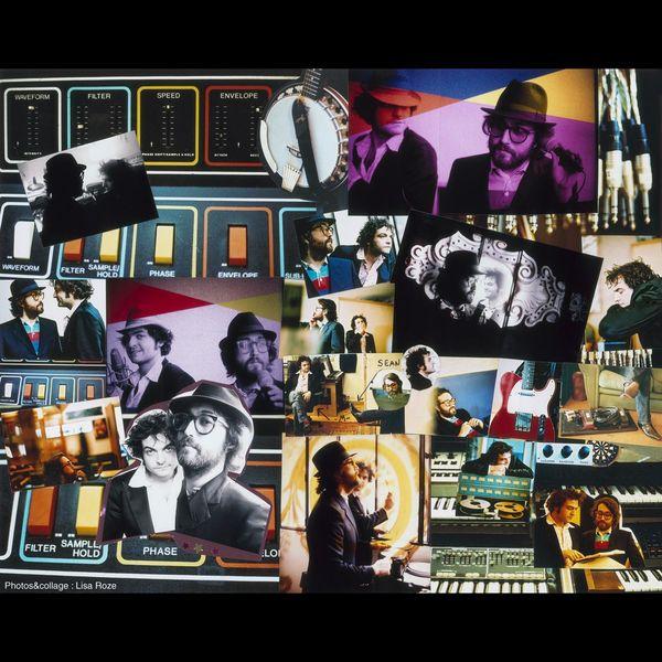 Sean Ono Lennon - Parachute L'Eclipse