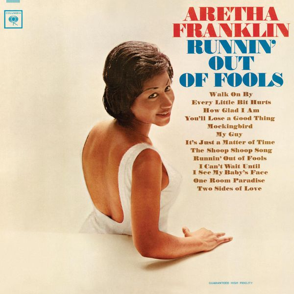 Aretha Franklin - Runnin' Out of Fools (Expanded Edition)