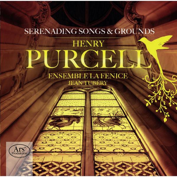 Céline Scheen - Serenading Songs & Grounds