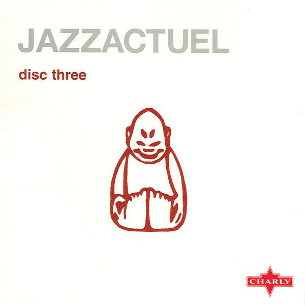 Various Artists - Jazzactuel CD3