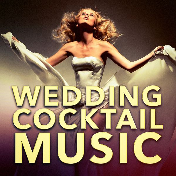 The Cocktail Lounge Players - Wedding Cocktail Music